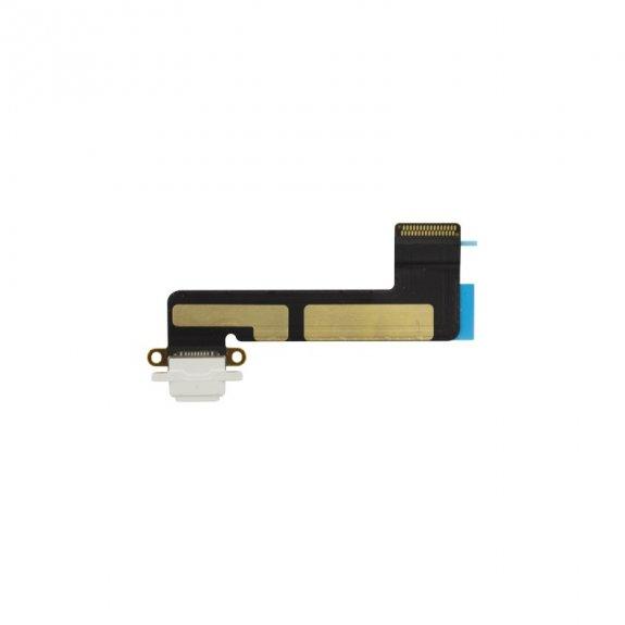 AppleKing flex kabel s Lightning napájecím a datovým konektorem pro Apple iPad Mini 2 - bílý - možnost vrátit zboží ZDARMA do 30ti dní