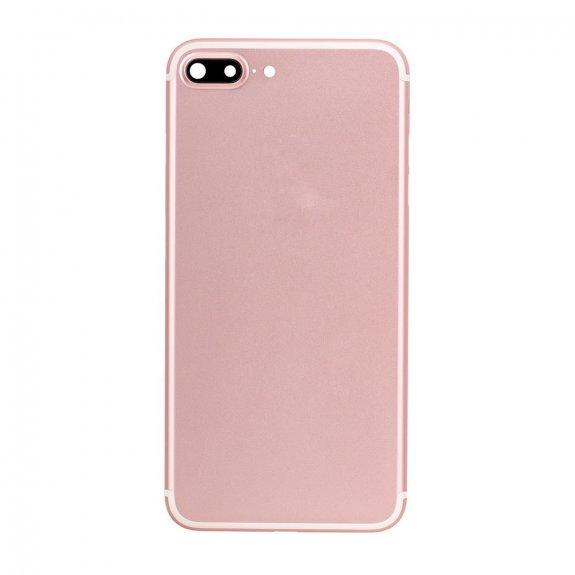AppleKing zadní náhradní kryt pro Apple iPhone 7 Plus - Rose Gold - možnost vrátit zboží ZDARMA do 30ti dní