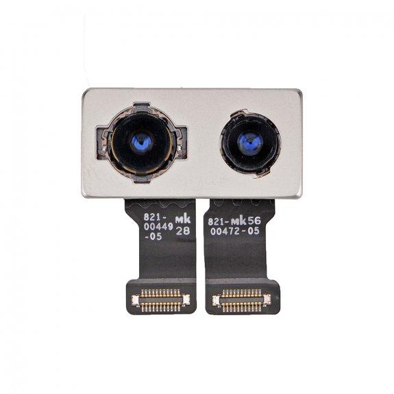 AppleKing zadní náhradní kamera s flex kabelem pro Apple iPhone 7 Plus - možnost vrátit zboží ZDARMA do 30ti dní