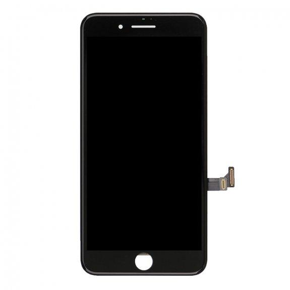 AppleKing premium LCD displej s dotykovým sklem a rámečkem pro Apple iPhone 7 Plus - černý - možnost vrátit zboží ZDARMA do 30ti dní