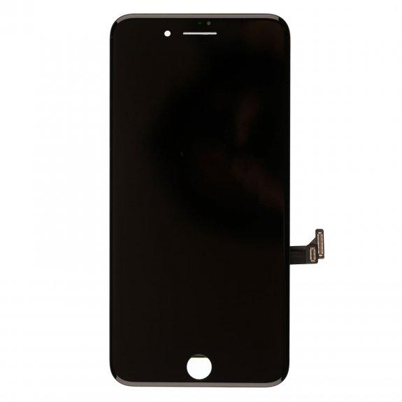 AppleKing premium LCD displej s dotykovým sklem a rámečkem pro Apple iPhone 8 Plus - černý - možnost vrátit zboží ZDARMA do 30ti dní