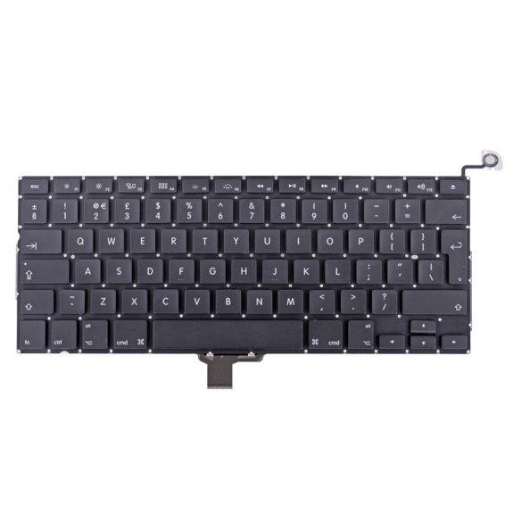 """AppleKing klávesnice pro Apple MacBook Pro 13"""" A1278 (rok 2009, 2010, 2011, 2012) - UK verze - možnost vrátit zboží ZDARMA do 30ti dní"""