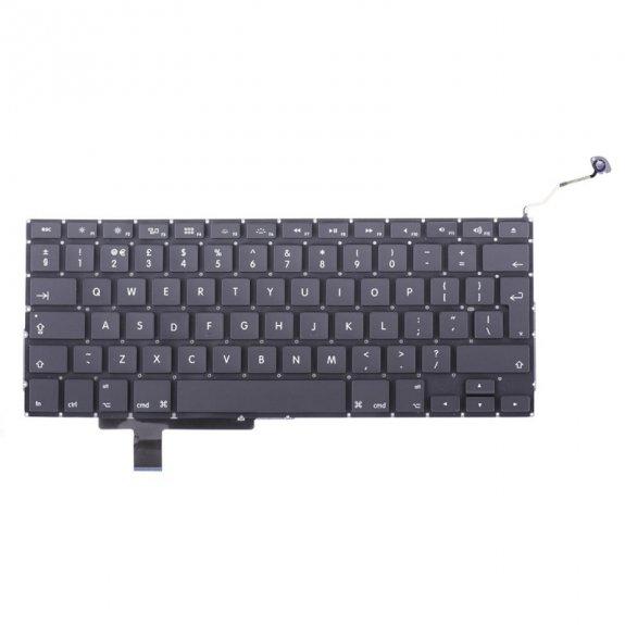 """AppleKing klávesnice pro Apple MacBook Pro 17"""" A1297 (rok 2009, 2010, 2011, 2012) - UK verze - možnost vrátit zboží ZDARMA do 30ti dní"""