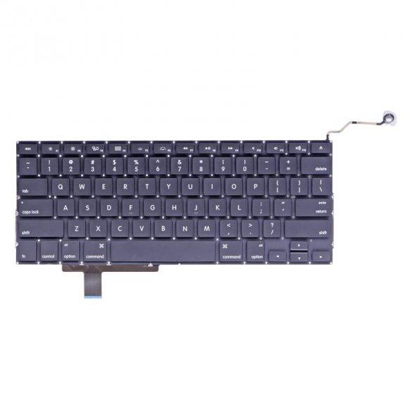 """AppleKing klávesnice pro Apple MacBook Pro 17"""" A1297 (rok 2009, 2010, 2011) - US verze - možnost vrátit zboží ZDARMA do 30ti dní"""