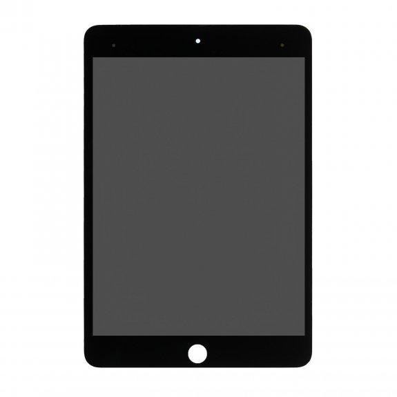AppleKing refurbished Original LCD panel včetně dotykové skla pro Apple iPad mini 5 - černý - možnost vrátit zboží ZDARMA do 30ti dní