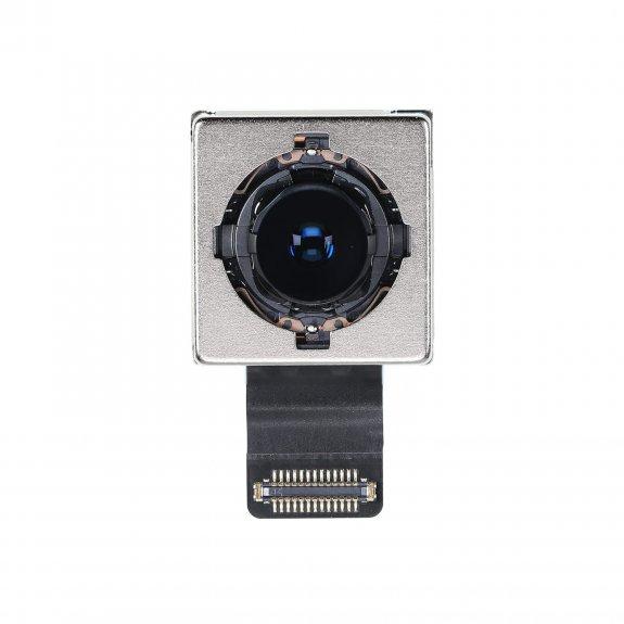 AppleKing zadní náhradní kamera s flex kabelem pro Apple iPhone XR - možnost vrátit zboží ZDARMA do 30ti dní