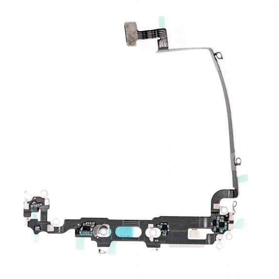 AppleKing flex kabel k hlasitému reproduktoru pro iPhone XS - možnost vrátit zboží ZDARMA do 30ti dní