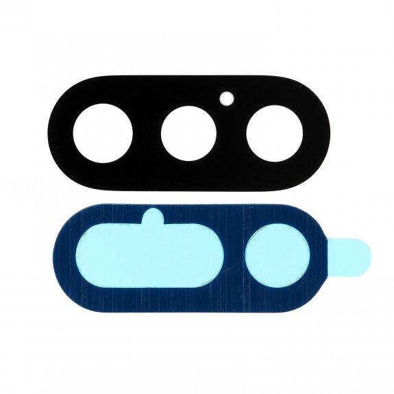 AppleKing náhradní sklo zadní kamery pro Apple iPhone XS - možnost vrátit zboží ZDARMA do 30ti dní
