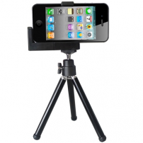Stativ / tripod pro iPhone - černý
