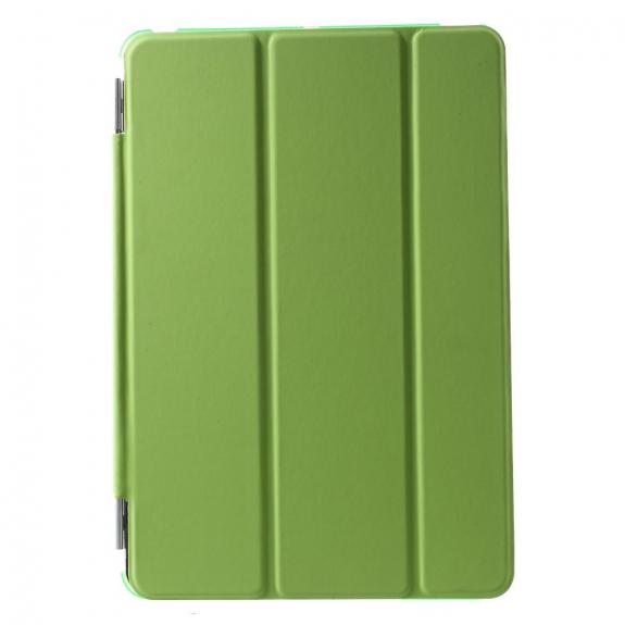 AppleKing smart Cover pouzdro pro iPad mini 1 / 2 / 3 - zelené - možnost vrátit zboží ZDARMA do 30ti dní