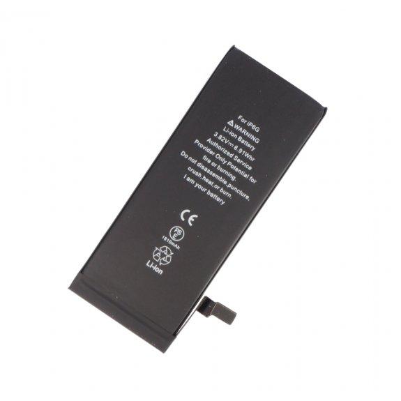 AppleKing náhradní baterie pro Apple iPhone 6 (1810mAh) - možnost vrátit zboží ZDARMA do 30ti dní