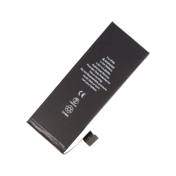 AppleKing náhradní baterie pro Apple iPhone 5S (1570mAh) - možnost vrátit zboží ZDARMA do 30ti dní