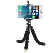 Univerzální stativ / tripod pro Apple iPhone - černý