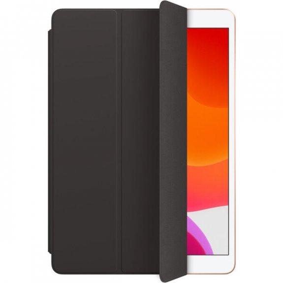"""Apple Smart Cover originální přední kryt pro iPad Air 3 / iPad 10,2"""" - černý MX4U2ZM/A - možnost vrátit zboží ZDARMA do 30ti dní"""