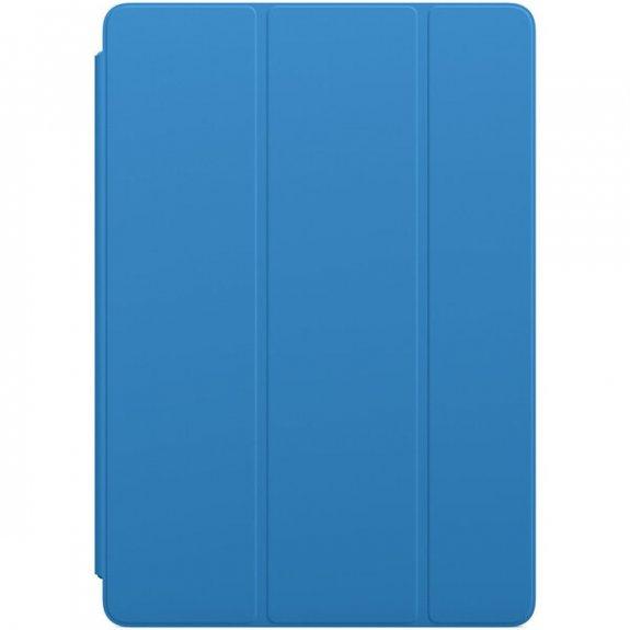 """Apple Smart Cover originální přední kryt pro iPad Air 3 / iPad 10,2"""" - příbojově modrý MXTF2ZM/A - možnost vrátit zboží ZDARMA do 30ti dní"""