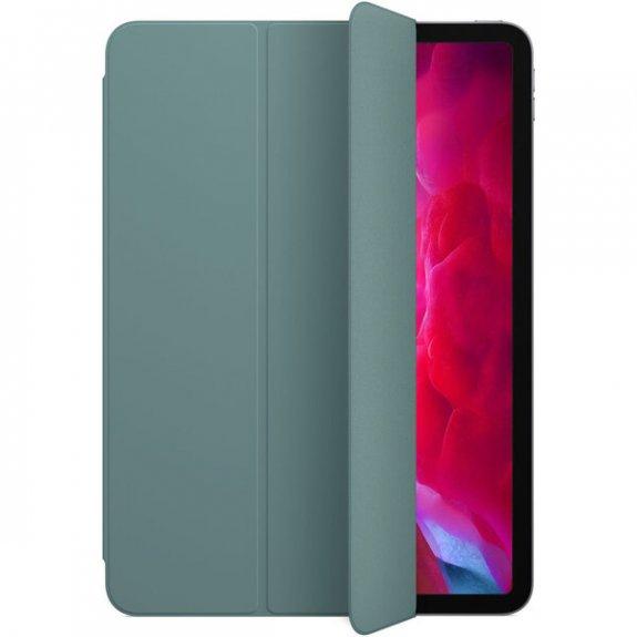"""Apple Smart Folio originální pouzdro pro iPad Pro 11"""" - zelené MXT72ZM/A - možnost vrátit zboží ZDARMA do 30ti dní"""