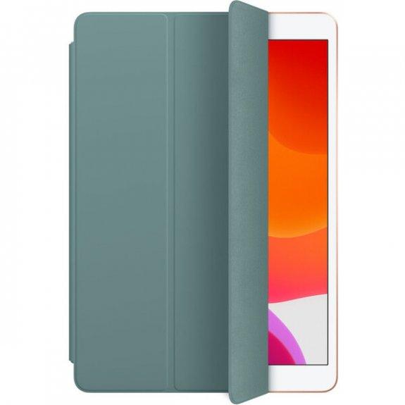 """Apple Smart Cover originální přední kryt pro iPad Air 3 / iPad 10,2"""" - kaktusově zelený MY1U2ZM/A - možnost vrátit zboží ZDARMA do 30ti dní"""