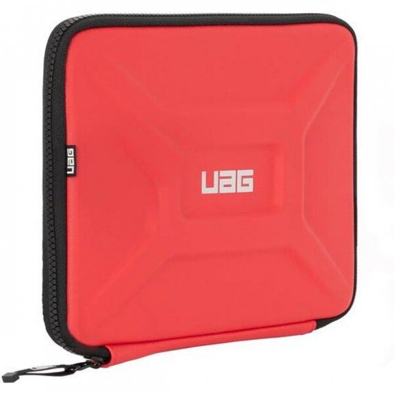 UAG Small Sleeve odolné poudro pro MacBook / iPad - červené 981880119393 - možnost vrátit zboží ZDARMA do 30ti dní