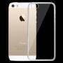 Tenký průhledný ochranný kryt pro iPhone 5 / 5S / SE