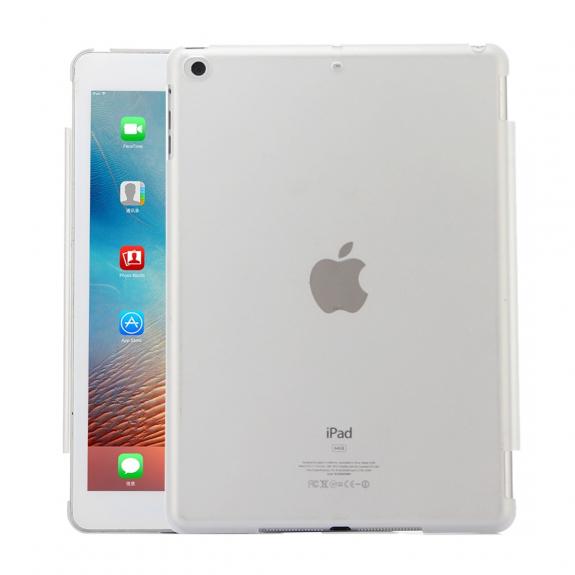 AppleKing ochranný obal z tvrzeného plastu pro iPad 9.7