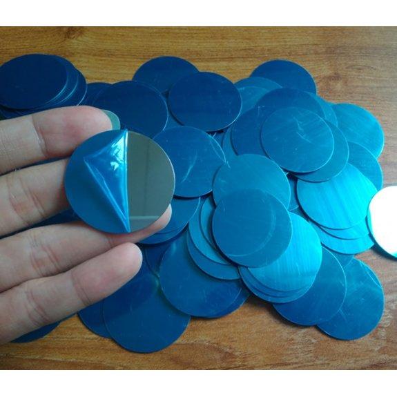 AppleKing náhradní kovová destička pro magnetické držáky do auta (35 x 0,3 mm) - možnost vrátit zboží ZDARMA do 30ti dní