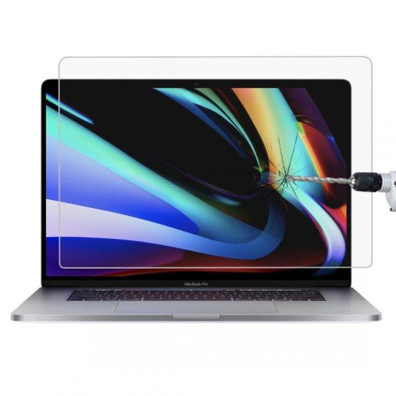 """AppleKing tvrzené sklo k ochraně monitoru pro Macbook Pro 16"""" (A2141) - možnost vrátit zboží ZDARMA"""