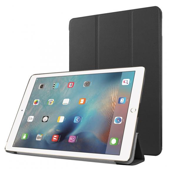 """AppleKing smart Cover pro Apple iPad Pro 9.7"""" / iPad Air 2 - černá - možnost vrátit zboží ZDARMA do"""