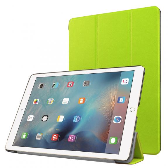 """AppleKing smart Cover pro Apple iPad Pro 9.7"""" / iPad Air 2 - zelená - možnost vrátit zboží ZDARMA do"""