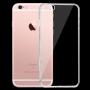 Tenký (0.75mm) průhledný ochranný kryt pro iPhone 6 / 6S