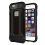 """Super odolný """"Armor"""" kryt pro iPhone 6 / 6S - černý"""