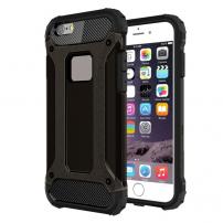 """Super odolný """"Armos"""" kryt pro iPhone 6 / 6S - černý"""