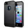 """Super odolný """"Armor"""" kryt pro iPhone 5 / 5S - černý"""