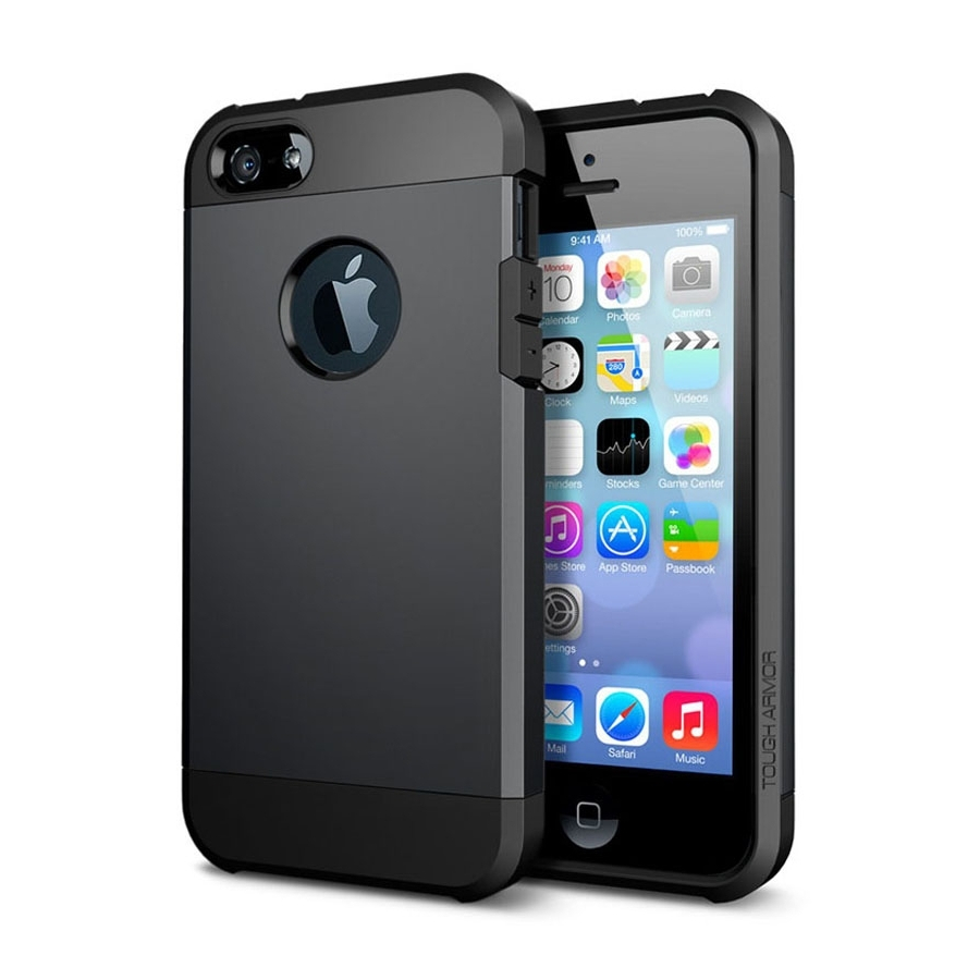 iphone 5 thickness odoln 253 quot armor quot kryt pro iphone 5 5s se čern 253 11050