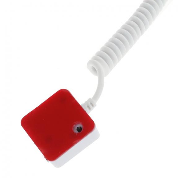 AppleKing hliníkový stojánek s ochranou proti krádeži a dálkovým ovládáním pro Apple iPad - možnost vrátit zboží ZDARMA do 30ti dní