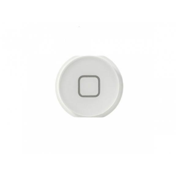 AppleKing náhradní tlačítko Home Button pro Apple iPad Air - bílé - možnost vrátit zboží ZDARMA do 30ti dní