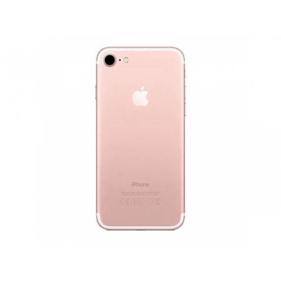 AppleKing zadní náhradní kryt pro Apple iPhone 7 - Rose Gold - možnost vrátit zboží ZDARMA do 30ti dní