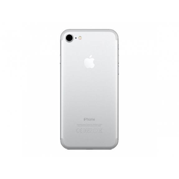 AppleKing zadní náhradní kryt pro Apple iPhone 7 - stříbrný - možnost vrátit zboží ZDARMA do 30ti dní