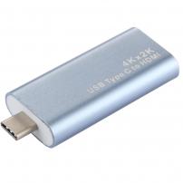 Mini konvertor / redukce z USB-C (Thunderbolt 3) na 4K HDMI pro Apple MacBook