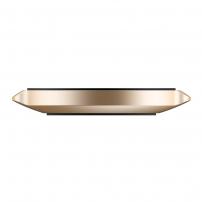 Baseus tenký univerzální magnetický samolepící držák pro Apple iPhone - velmi široké možnosti využití - zlatý