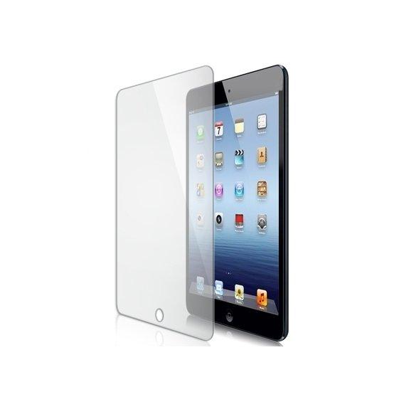 AppleKing super odolné 0,4 mm tenké 9H+ tvrzené sklo s 2.5D zaoblenou hranou (Tempered Glass) pro Apple iPad mini 3 / iPad mini 2 / iPad mini - možnost vrátit zboží ZDARMA do 30ti dní
