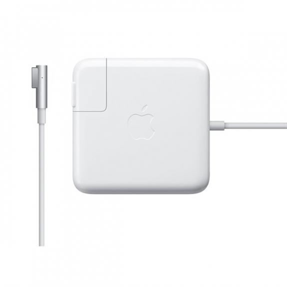 """Originální nabíječka pro Apple MacBook Pro 15"""" a 17""""- 85W s konektorem MagSafe (tvar L) MC556Z/B - možnost vrátit zboží ZDARMA do 30ti dní"""