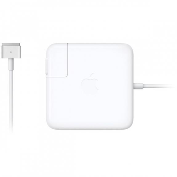 """Originální nabíječka / adaptér pro Apple MacBook Pro 15"""" a 17"""" Retina - 85W s konektorem MagSafe 2 (tvar T) MD506Z/A - možnost vrátit zboží ZDARMA do 30ti dní"""