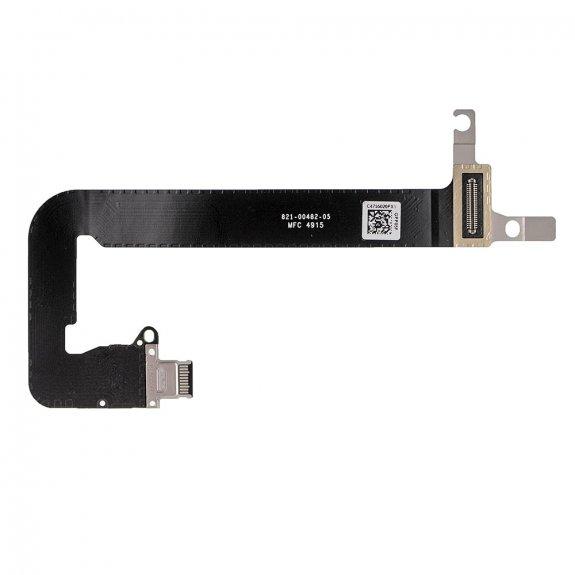 "AppleKing napájecí flex kabel ke konektoru USB-C pro MacBook Pro 12"" A1534 (rok 2016) model 821-0048"