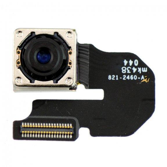 AppleKing zadní náhradní kamera s flex kabelem pro Apple iPhone 6 - možnost vrátit zboží ZDARMA do 30ti dní