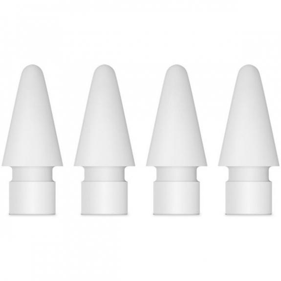 Originální hroty pro Apple Pencil - 4ks MLUN2ZM/A - možnost vrátit zboží ZDARMA do 30ti dní