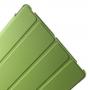 Pouzdro Smart Cover se stojánkem pro Apple iPad 2. / 3. / 4. gen. - zelené