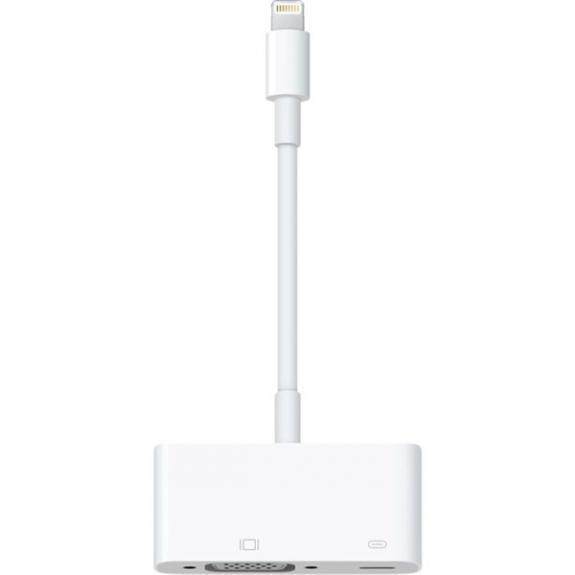 Originální redukce z lightning na VGA pro Apple md825zm/a - možnost vrátit zboží ZDARMA do 30ti dní