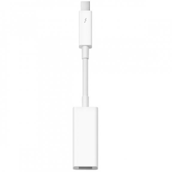 Originální redukce z Mini DisplayPort (Thunderbolt) na FireWire pro Apple MacBook md464zm/a - možnost vrátit zboží ZDARMA do 30ti dní