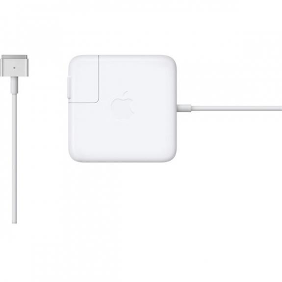 """Originální nabíječka / adaptér pro Apple MacBook Air 13"""" a 11"""" - 45W s konektorem MagSafe 2 (tvar T) MD592Z/A - možnost vrátit zboží ZDARMA do 30ti dní"""