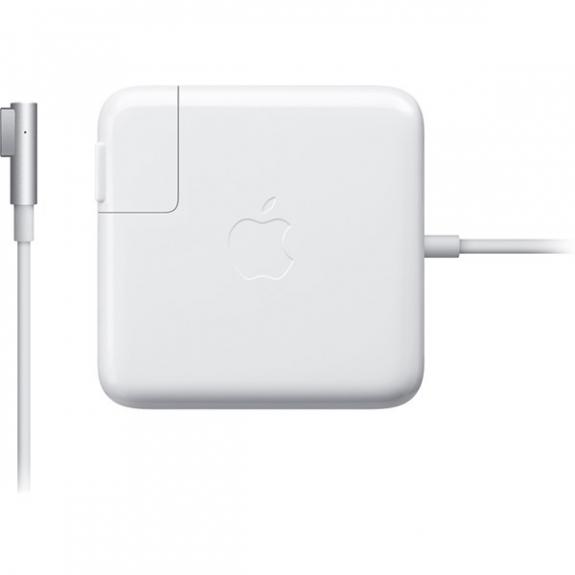 """Originální nabíječka / adaptér pro Apple MacBook Pro 13"""" - 60W s konektorem MagSafe (tvar L) MC461Z/A - možnost vrátit zboží ZDARMA do 30ti dní"""